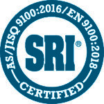SRI Certified Logo