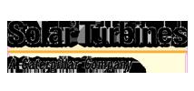caterpillar solar turbine forging equipment