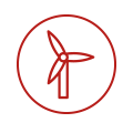 custom wind power and mechanical forgings