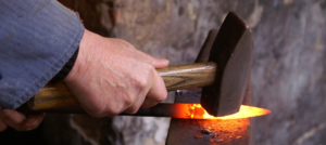 History of forging header from canton drop forge