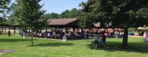 CDF annual company picnic 2017